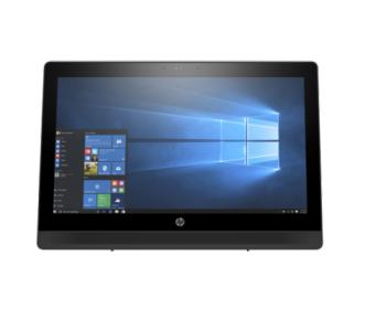 HP Z6S55EA ProOne 400 G2 All-in-One Non-Touch PC, (Intel Core i5-6500T, 4GB DDR4 RAM, 500GB HD, W10Pro64)