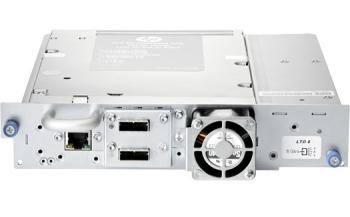 HPE StoreEver MSL LTO-6 Ultrium 6250 Fibre Channel Drive Upgrade Kit