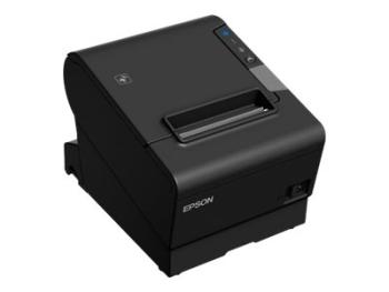 Epson TM-T88VI-iHub-751 Intelligent Receipt Printer