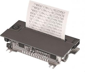 Epson M-191 57.5mm 5V Standard Ribbon Dot Matrix Printer
