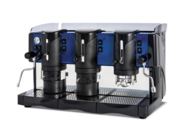 J&J Hybrid C7 C7 P14 Espresso Coffee Machine