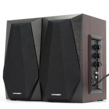Crown Micro CMS-506 220 Volt High-Quality Audio Speaker