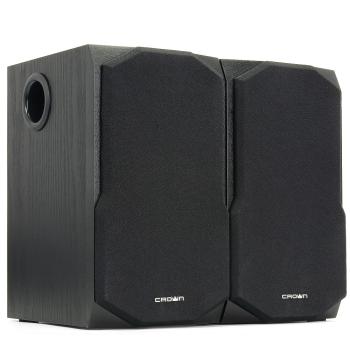 Crown Micro CMS-508 220 Volt High-Quality Audio Speaker