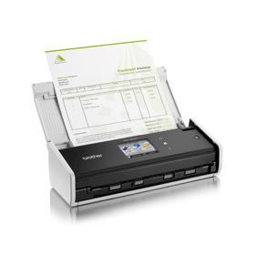 Brother Duplex Document Scanner ADS1600W