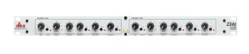 dbx 234s Stereo 2/3 Way, Mono 4-Way Crossover UK Version