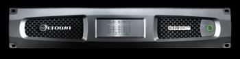 Crown DCi 4|300N EU Four-Channel 300W BLU Link Amplifier