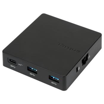 Targus DOCK412EUZ-50 USB-C Alt-Mode D412 Travel Dock