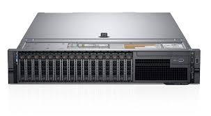 Dell PowerEdge R740 Server (Intel Xeon Silver 4210,16GB RDIMM)