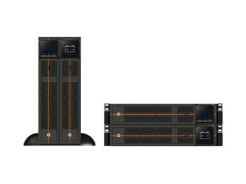 Vertiv GXTRT-1500IRT2UXL Output–230V 1.5kva UPS