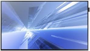 "Samsung DH-D Series 40"" Slim Direct-Lit LED Display"