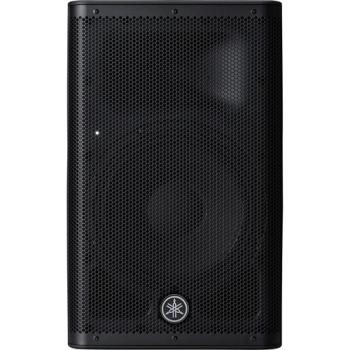 "Yamaha DXR10mkII 10"" 1100W 2-Way Active Loudspeaker"