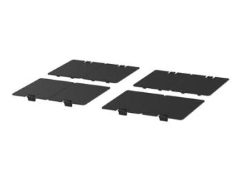 Vertiv Liebert VRA6021 Replacement Top Panel Grommets Black