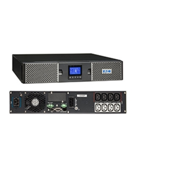 Eaton 9PX 1500i RT2U 1500VA/1500W Online Double Conversion UPS with PFC System