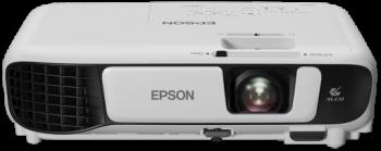 Epson EB-W41 3600 Lumens WXGA Resolution Projector