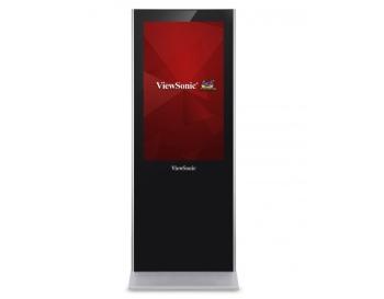 "ViewSonic EP4220 Ultra-Slim 42"" FHD Digital ePoster LED Display"