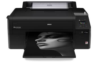 Epson SureColor SC-P5000 Violet Spectro Large Format Printer