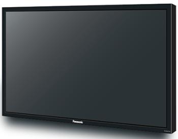 """Panasonic 55"""" Ultra Narrow Bezel LCD Display"""