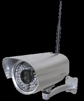 Foscam FI8906W Outdoor Wireless IP Camera