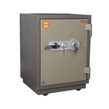 Valberg FRS-66 KL Two Keylocks Fire Resistant Safe