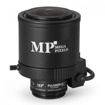 Fujinon DV3-4x3-8SA-SA1 3 Mega Pixel, 3.8-13mm, Varifocal Lens