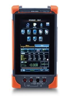 GW Instek GDS-310 2 Channel Digital Storage Oscilloscope