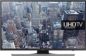 """Samsung 6 Series 60"""" JU6400 UHD 4K Flat Smart TV Display"""