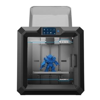 Flashforge Guider II Dual Extrusion 3D Printer