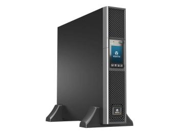 Vertiv GXT5-3000IRT2UXLE, Input Plug IEC C20 Inlet 1Ph 3Kva UPS