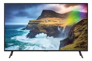 "Samsung HG75RQ750AK QLED 75"" Smart Hospitality Display"