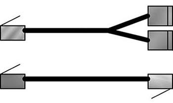 Panasonic Cable Kit WV-CA48/10KP