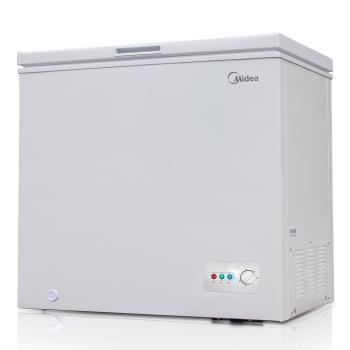 Midea HS324CN 324L Chest Freezer