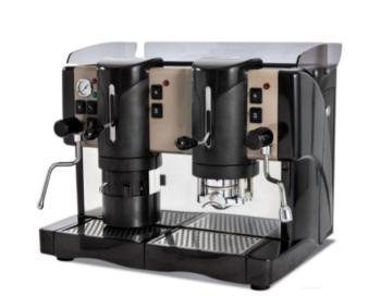 J&J Hybrid C7 P14 Espresso Coffee Machine