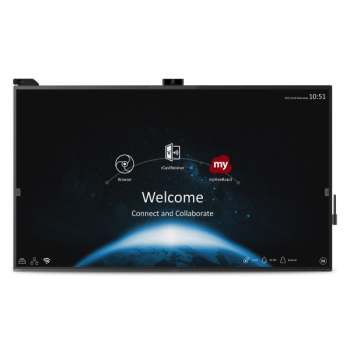 ViewSonic IFP6570 ViewBoard 65'' 4K Flagship Interactive Display