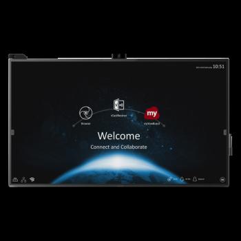 ViewSonic IFP8670 ViewBoard 86'' 4K Flagship Interactive Display
