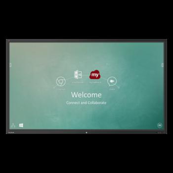 ViewSonic IFP9850-3 ViewBoard 98'' 4K Interactive Display