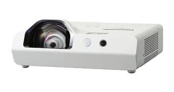 Panasonic PT-TW381R Lumens 3.300 Short Throw Interactive Projector