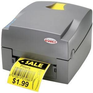 Godex EZ-1100 Barcode Printer