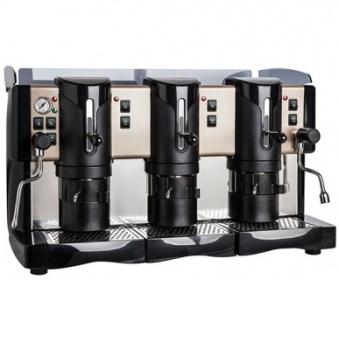 Jasmine Professional 3 caps CAV Coffee Machine