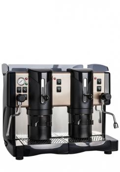 Jasmine Professional 2 caps CAV Coffee Machine