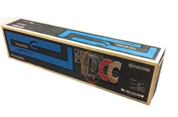 Kyocera TK-8707C Original Toner Cartridge Cyan
