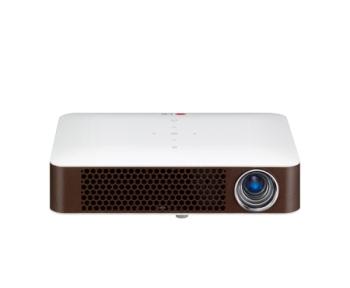 LG PW700 WXGA 700 Lumens DLP Projector