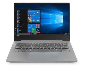 "Lenovo IdeaPad 14.0"" HD Laptop (Core i5 8250U 1.6 GHZ, 1TB+128S, 8GB RAM)"