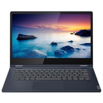 Lenovo YOGAC340-81TK004VAX 14.0 FHD Touch-Flip Laptop (Core i5 10210U 1.6 GHZ, 512SSD, 8GB RAM)