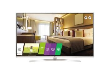"LG 49"" Sleek ULTRA HD Display With Premium Smart Solution 49UW961H"