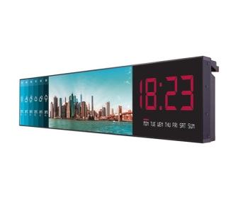 "LG 86BH5C 86"" Ultra-Stretch UHD Commercial Display"