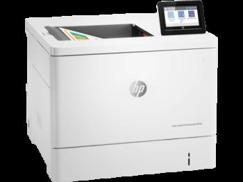 HP M555dn Office Color Laser Printer
