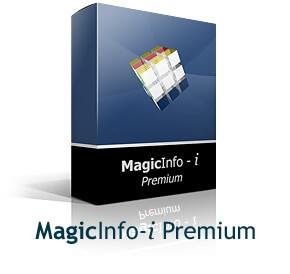 Magic Info Video wall Premium