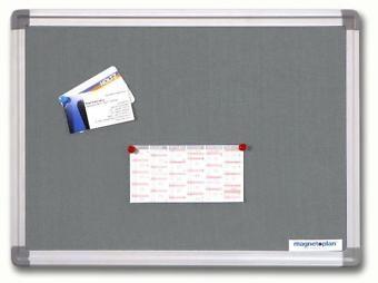 Magnetoplan 90cm x 60cm Pinboard