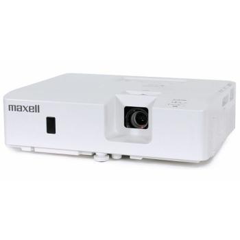 Maxell MC-EX353EE 3700 ANSI Lumens Multi Purpose Projector