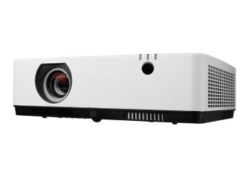 NEC ME383W 3800 ANSI Lumen Professional Business Projector